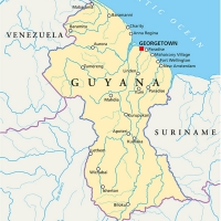 GUYANA: Appeal court paves the way for opposition victory to be declared