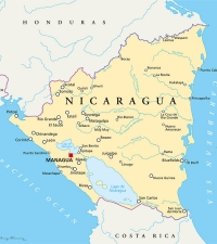 NICARAGUA: Police chief admits infiltration of protests