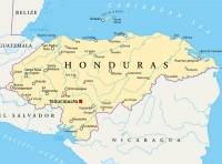 HONDURAS: Hernández accused of drug trafficking links in US
