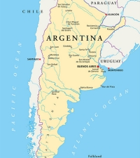 ARGENTINA: Driving a hard bargain with foreign creditors