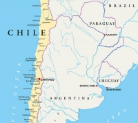 CHILE: Carabineros chief resigns over violence