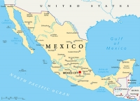 MEXICO: National guard success offset by health sector failings